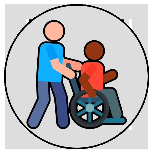 Достъпно за инвалиди
