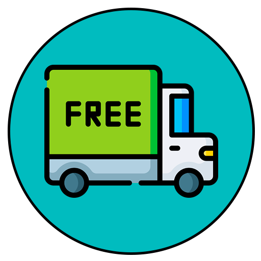 Безплатна доставка