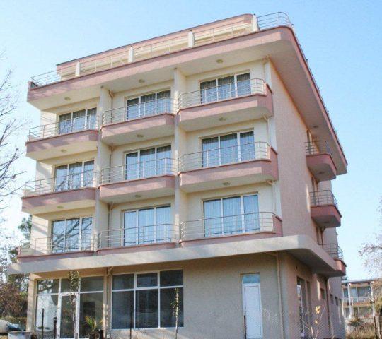 Приморско Хотел Рила